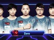 風暴英雄黃金賽冠軍Zero專訪:全力迎戰嘉年華