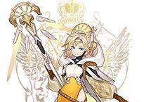 《守望先锋》幻想风格皮肤 DVA变圣骑士天使成牧师