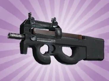 CSGO武器教學:如何使用P90