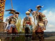 《最终幻想12 黄道纪元》游戏截图放出 7月13开售