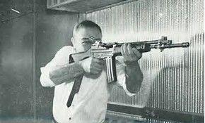《CF名枪史》第83期:冷门枪王——伯莱塔AR-70突击步枪