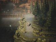 SE新作《八方旅人》视频首曝 复古风RPG