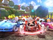 《疯狂飞车》致敬马车?国产赛车游戏巅峰
