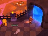 邪恶的巨剑使者 《冒险岛2》迷宫集会堂突破指南