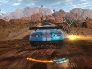 穿越沙石后的勝利,《極品飛車OL》黃石礦區賽道攻略
