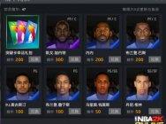 《NBA2K Online2》基礎操作之基礎按鍵篇1