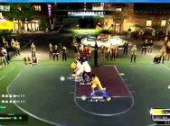 《NBA2K Online2》基礎操作之基礎按鍵篇3
