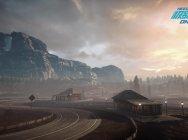 《極品飛車Online》挑戰迷霧湖畔,你也是漂移之王!