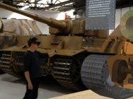 全世界軍事博物館竟然都是這家游戲廠商的后宮